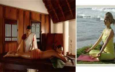 Ayurveda Spa Package