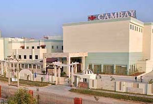Cambay Spa & Resort