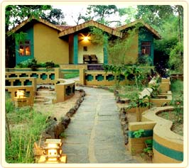 Nature Heritage Resort Bandhavgarh