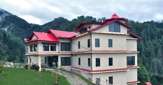 SHIMLA HAVENS RESORTS