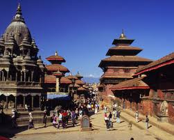 Golden Triangle with Nepal Tour