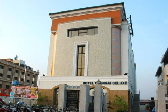 Chennai Hotel Booking