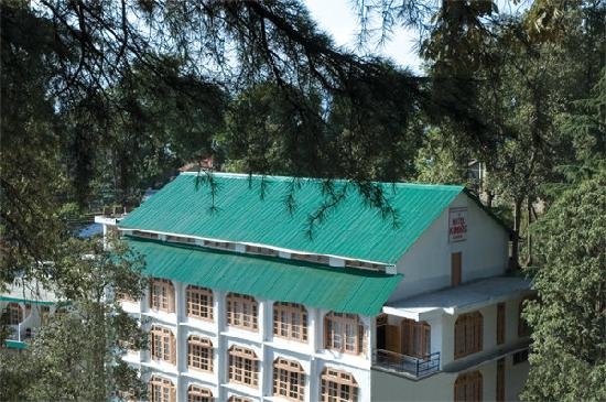 Dalhousie Hotel Booking