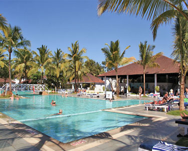 Goa Hotel Booking