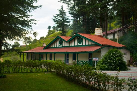 Himachal Hotel Booking