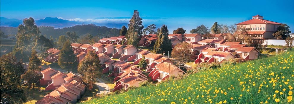 Ooty Hotel Booking