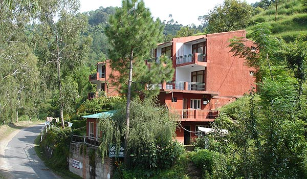 Ranikhet Hotel booking
