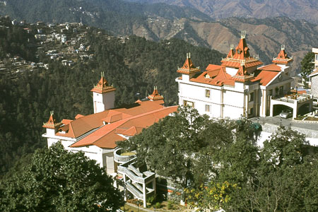 Shimla Hotel Booking